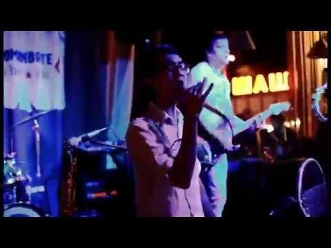"""Ресторан """"El Comandante"""" г Кисловодск концерт кавер руппы Black Faces Band"""