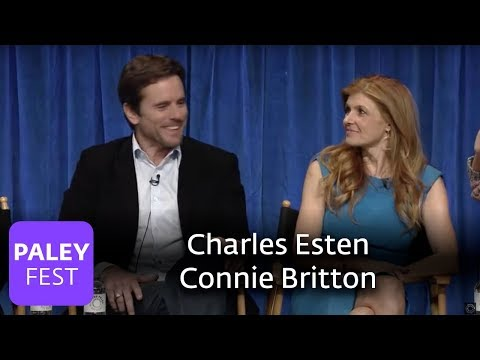 Nashville - Charles Esten And Connie Britton Talk About What Attracted Them To Their Roles
