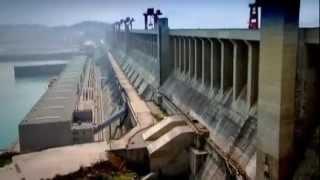 Как работает гидроэлектростанция(Среди возобновляемых видов энергии гидроэнергетика занимает самое почетное место - она появилась в 19 веке..., 2012-11-07T12:09:09.000Z)
