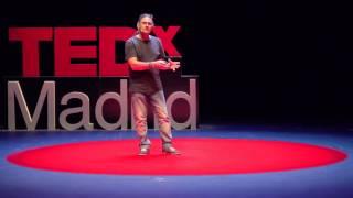 Cómo construí un observatorio astronómico con mis manos | Faustino Organero | TEDxMadrid