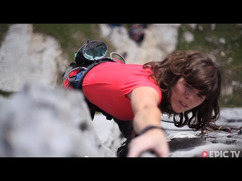 All-Time Climbing In Gryon, Switzerland | Europe's Best Crags, Ep. 1