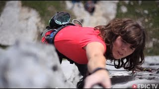 All-Time Climbing in Gryon, Switzerland   Europe's Best Crags, Ep. 1