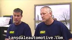 Exhaust System Repair Georgetown TX | (512) 869-1146