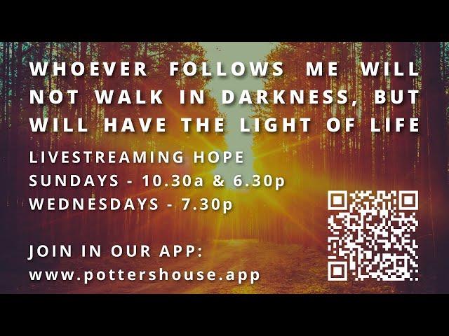 19th September 2021 AM - Un Answered Prayer