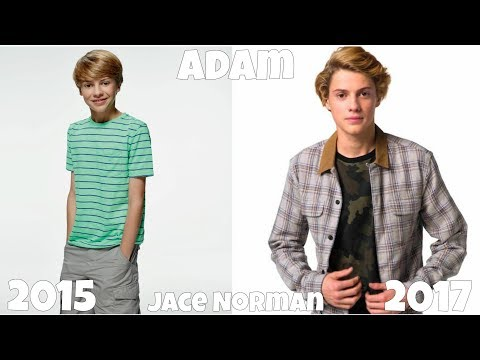 Splitting Adam Then And Now 2017