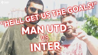 Mason's Ready For The PL! MAN UTD v Inter Preview: McKola And Howson In Singapore!