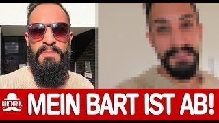 MEIN BART IST AB! | BARTMANN