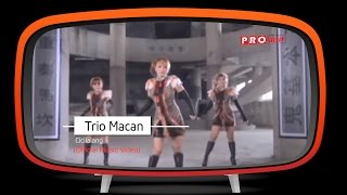 Trio Macan - Cicilalang (Official Music Video)