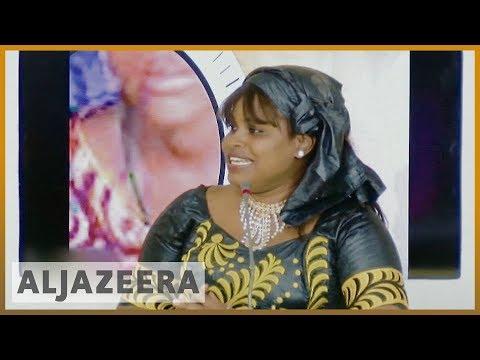 🇸🇳Internet censorship tightens in Senegal before elections l Al Jazeera English
