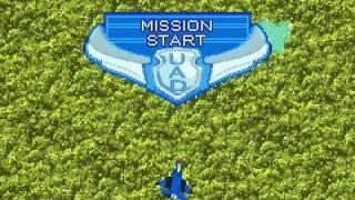 Ace Combat Advance Novice Playthrough Mission 1Checkpoints