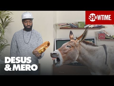 Reparations & Mitch McConnell's Negative Top Lip  DESUS & MERO  SHOWTIME