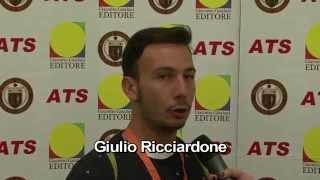 Summit Scienze Motorie - Giulio Ricciardone