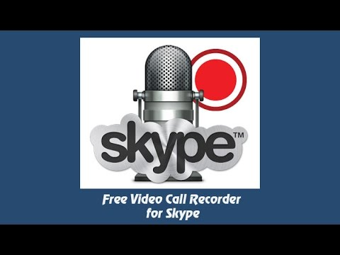 Record Skype Call for Audio Podcast - Super Easy and Fast