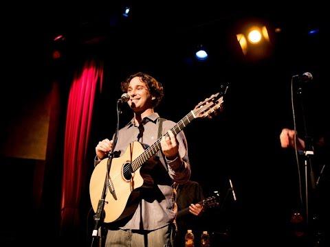 """""""Kalike"""" Joss Jaffe Live at Yoshi's 10/26/15"""