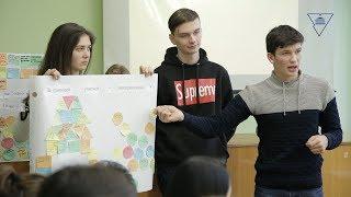 «Молодежь: свобода и ответственность»