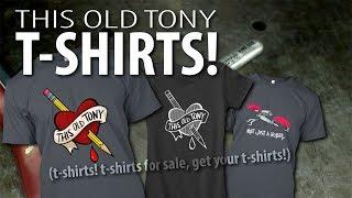 ThisOldTshirts!