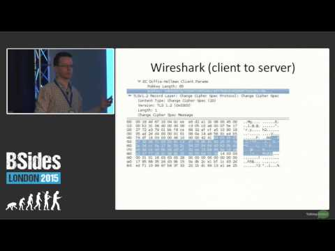 Martijn Grooten - Elliptic Curve Cryptography for those who are afraid of maths