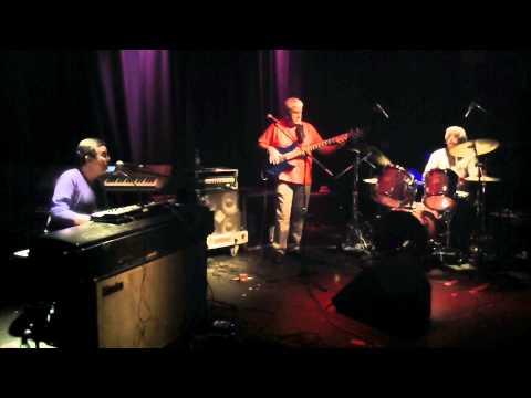 'Partido Alto' AZYMUTH LIVE at The Pavilion Cork