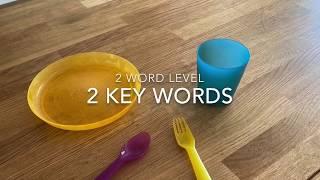 2 Word Level