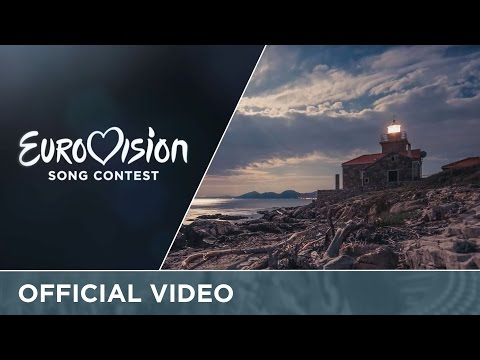 Nina Kraljić - Lighthouse (Croatia) 2016 Eurovision Song Contest