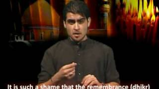 *OFFICIAL VIDEO* Hussain ya Hussain (AS) - Shabbir and Abbas Tejani 2009/2010