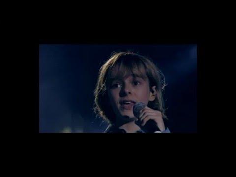 Voice of an Angel (Liam Lawton) - Joseph McManners