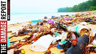 REPORT: Ocean Plastic Far Worse Than We Thought