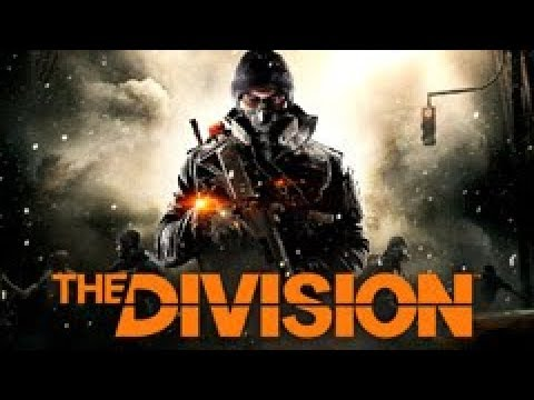 The Division | Project _Overkill |let pray