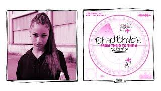 Danielle Bregoli is BHAD BHABIE