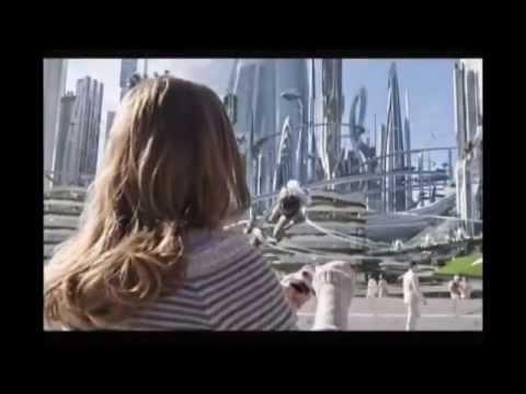 Trailer do filme Tomorrowland: um lugar onde nada é impossível