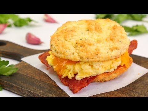 Low Carb Breakfast Recipes | Gluten Free + Keto