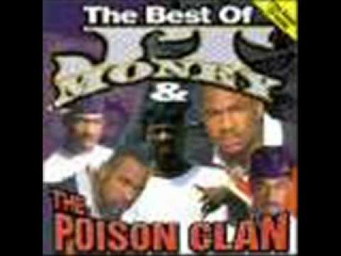 jt money -poison clan- in my nature