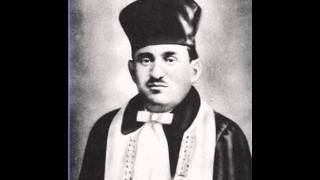 Cantor Mordechai Hershman- Tal
