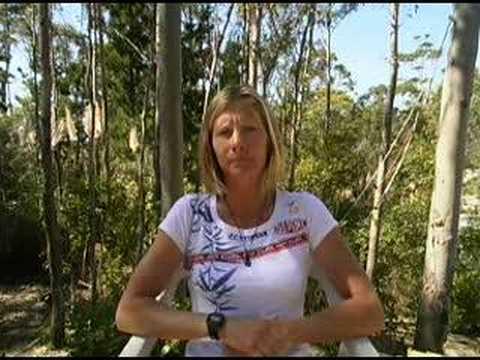 Barbara Kendall - profile