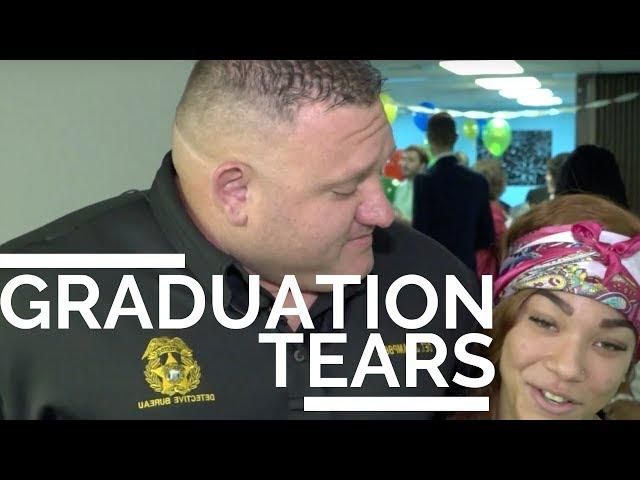 PBSO Brings Joy to Little Smiles Graduates - Click thumbnail to view Video on YouTube
