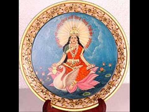 Gayatri Sandhya / Gayatri stuti