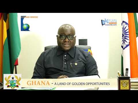 GOGS - GHANA GOLD MINING, OIL & GAS EXPLORATION AND STEEL INDUSTRIES