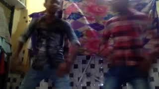 Amit prajapati dance video
