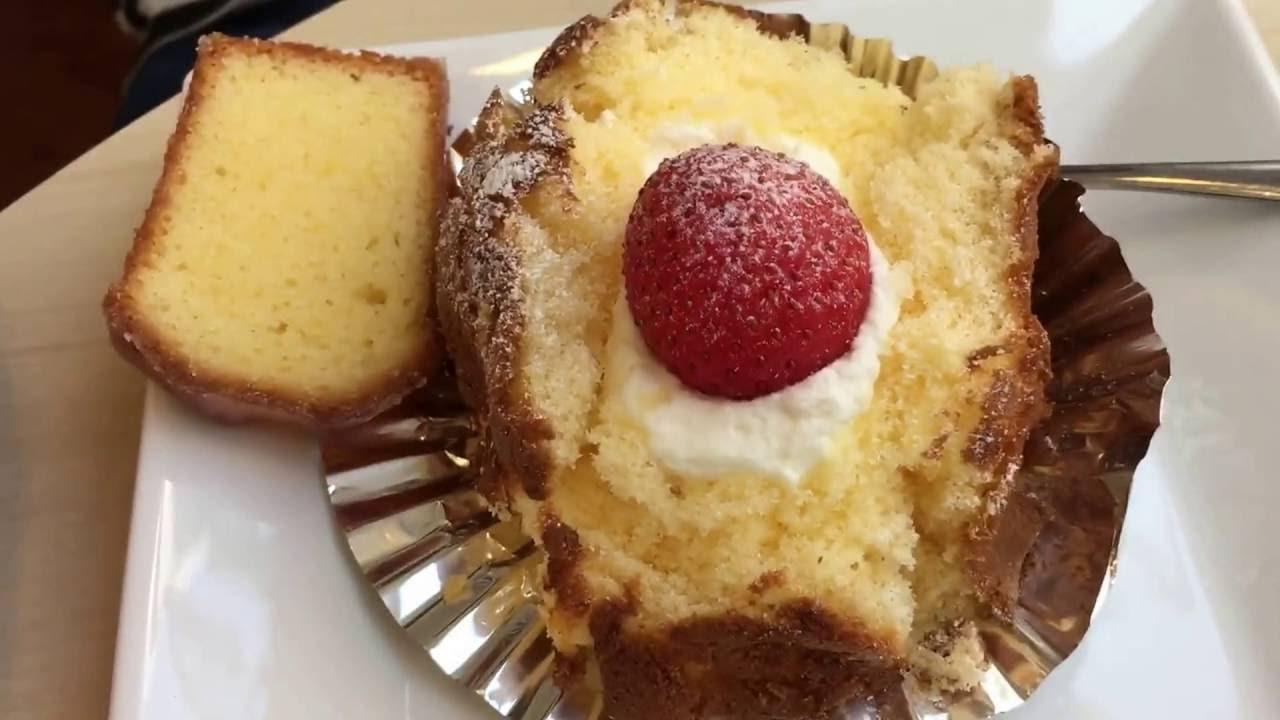 【元町ケーキ】アールグレイショコラとざくろ☆