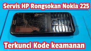 SOLUSI Nokia 220 terkunci kode pengaman Kali ini kita akan bahas mengenai bagaimana cara mengatasi n.