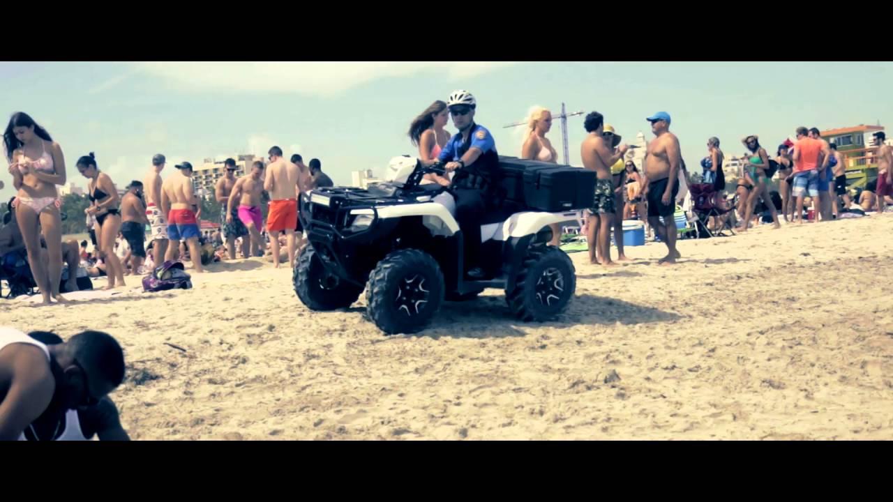Miami Beach College Spring Break 2016