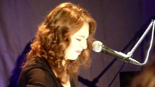 Regina Spektor All The Rowboats Live At Other Music NYC 04 09