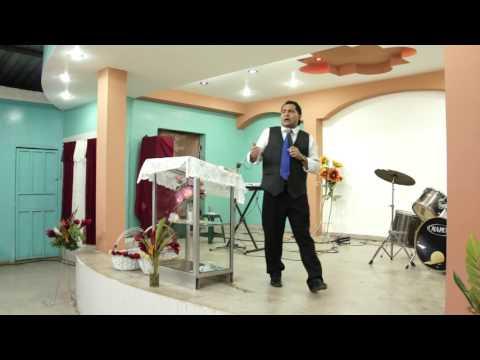 Pastor David Zelaya  PREDICANDO  en el lago de yojoa Honduras || Tema Una fe En Accion||