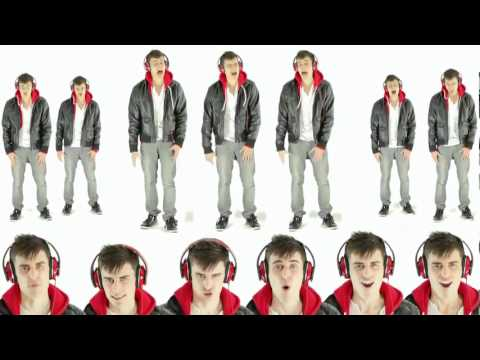 Coldplay   Paradise   A Capella Cover   Mike Tompkins By MdN