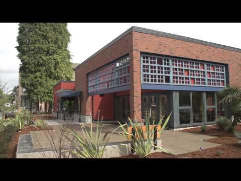 Centro Cultural César Chávez at Oregon State University