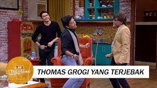 Thomas Grogi yang Terjebak Thomas Djorghi