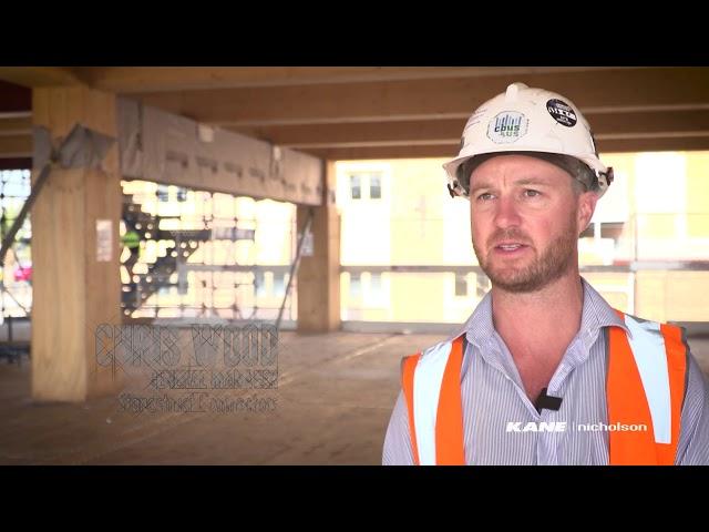 Ballarat Gov Hub Update 06 (Kane Nicholson Joint Venture)