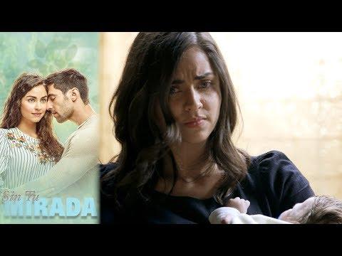 ¡Marina no quiere a Luis cerca de su hijo! | Sin tu mirada - Televisa