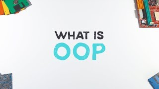 What Is Object Oriented Programming? | OOP Explained