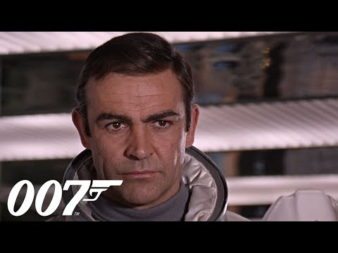 YOU ONLY LIVE TWICE | Bond meets Blofeld
